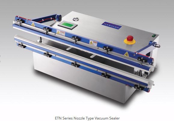 Nasavac Vacuum Sealer ETN Series