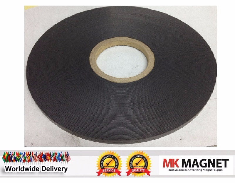 Magnetic Strip 30meter 12.7mm X 1.5mm