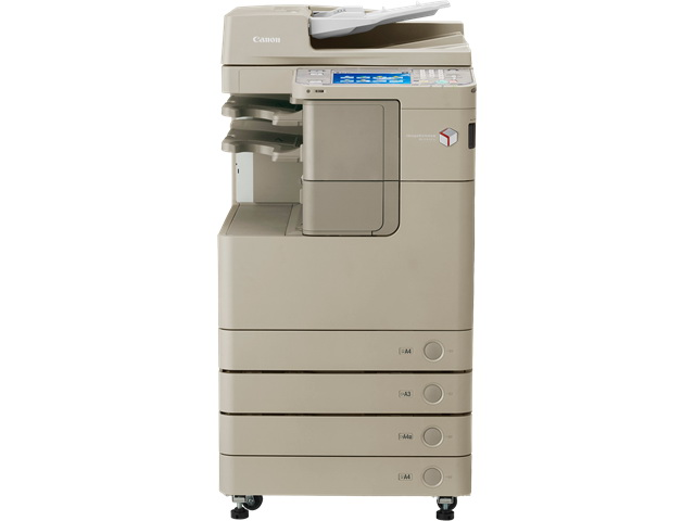 Canon IR4025i PS COPY PRINT SCAN PHOTOCOPY MACHINE COPIER PRINTER RENTAL SALESIR
