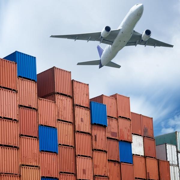 空运代运服务- 中国到马来西亚 Air Freight Service from China to Malaysia