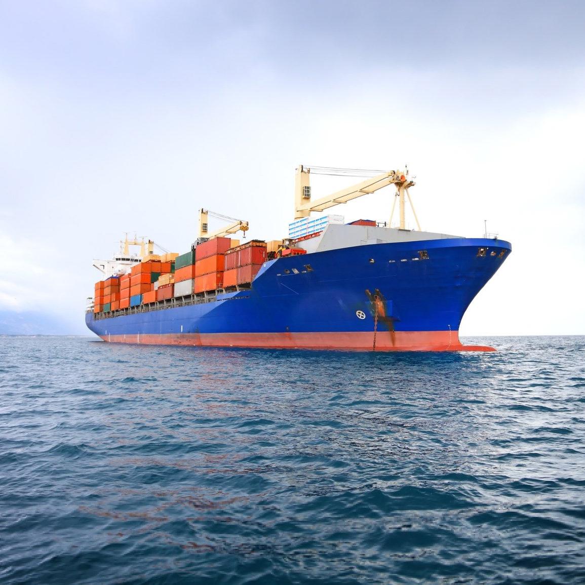 普通海运服务 -中国到马来西亚  Sea Freight Service China to Malaysia
