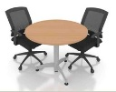 Taxus Leg Discussion Table, AY Office System