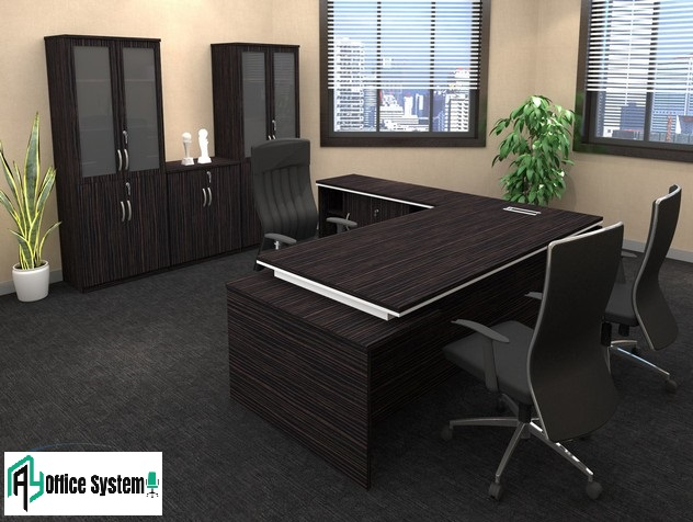Director Table, AY Office System
