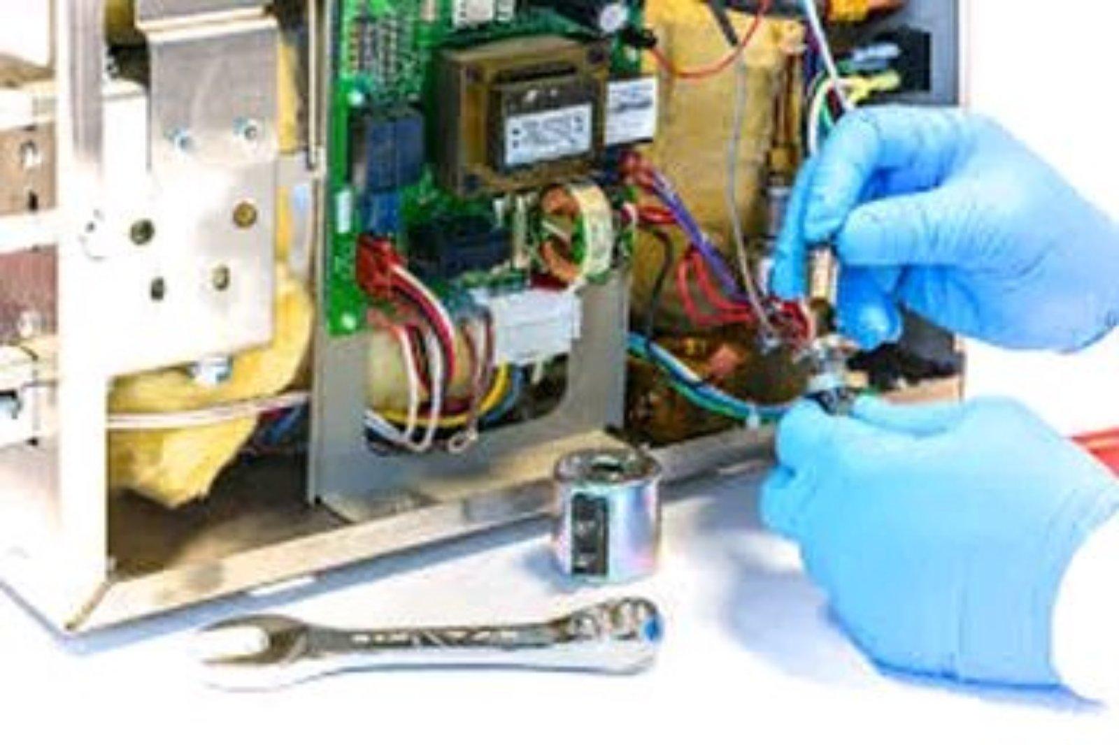 Laboratory Equipment Servicing, Repairs and Maintenance.
