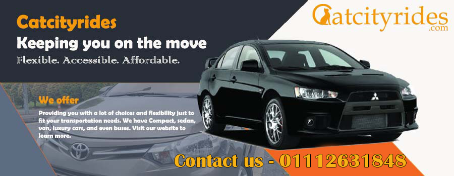 Car rental in Kuching Sarawak