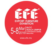 Export Furniture Exhibition Malaysia 2016