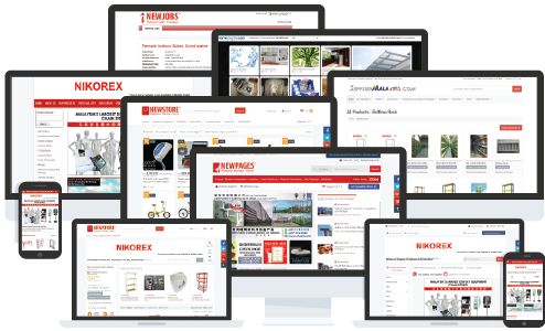 NEWPAGES Premium Package