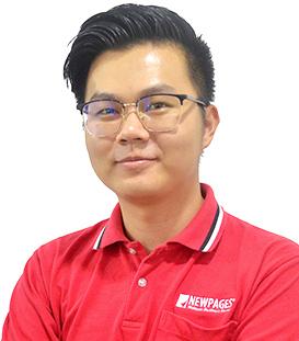 Lim Hoong Jin