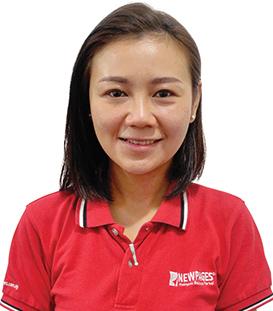 Vicky Hon